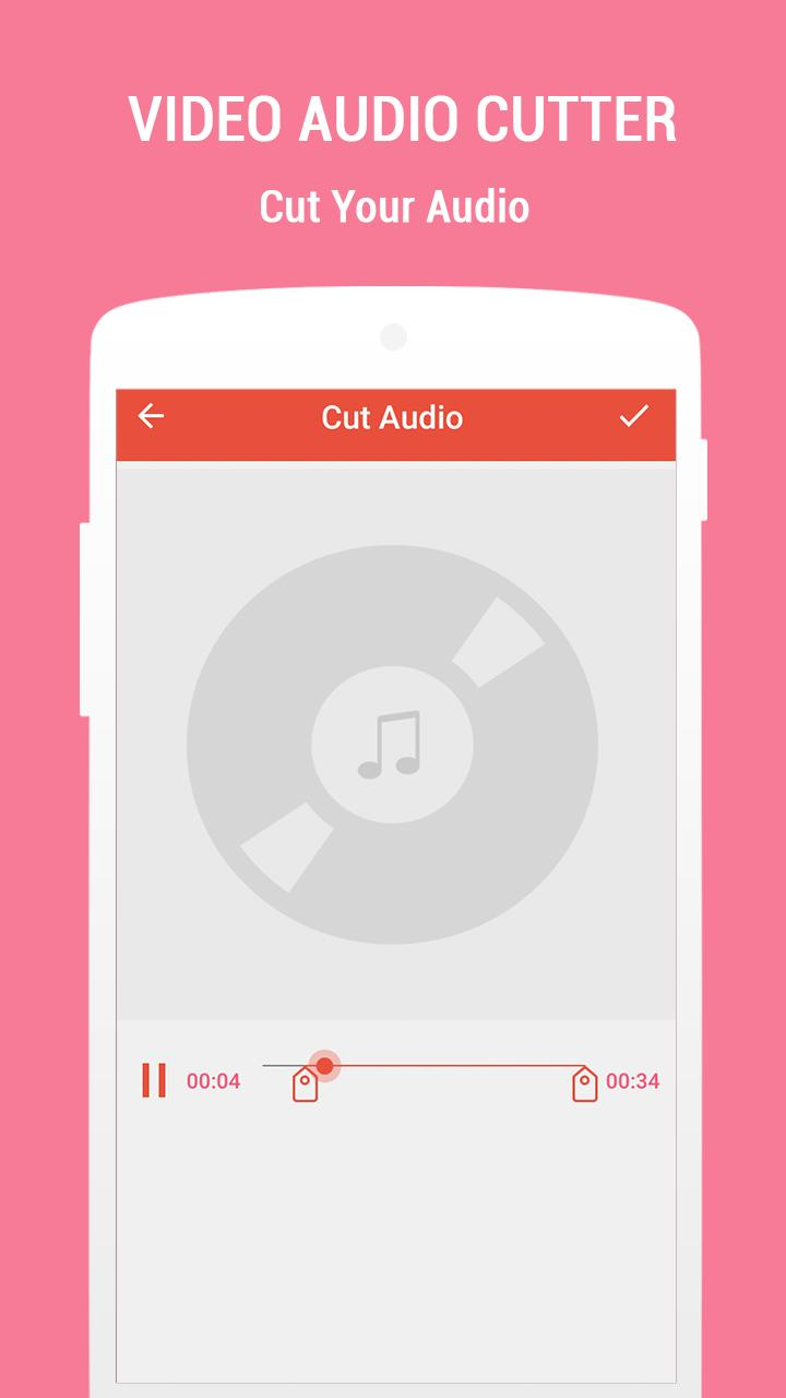 Video song mp3 cutter app download   MP3 Editor for Android