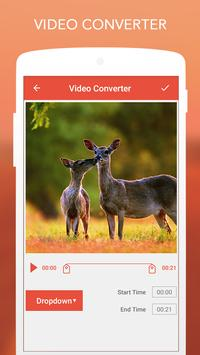 Video Converter apk screenshot