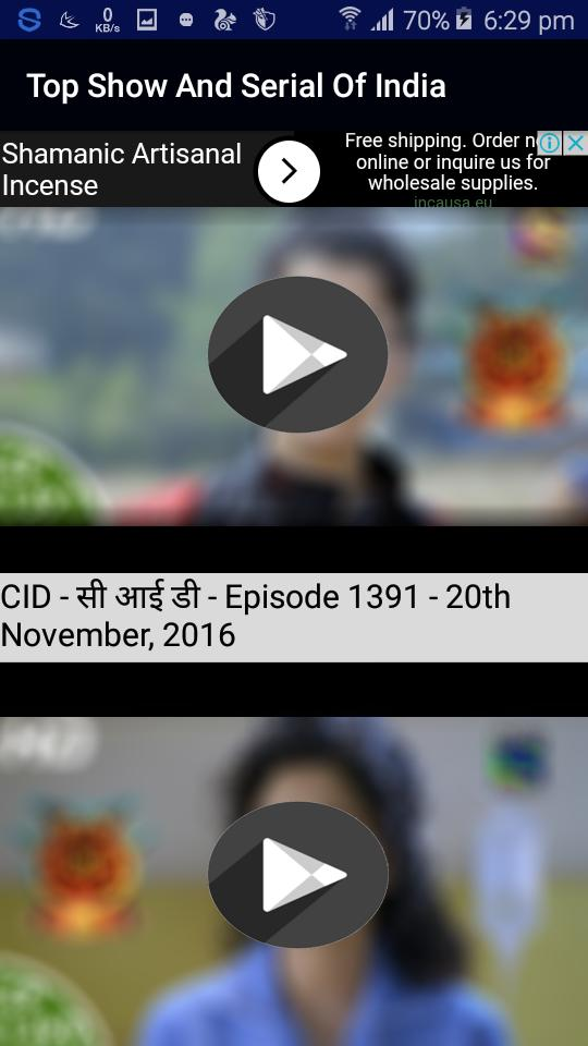 Top Show And Serial Of India for Android - APK Download