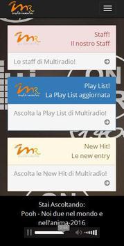 Multiradio poster