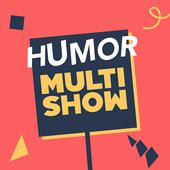 Humor Multishow icon