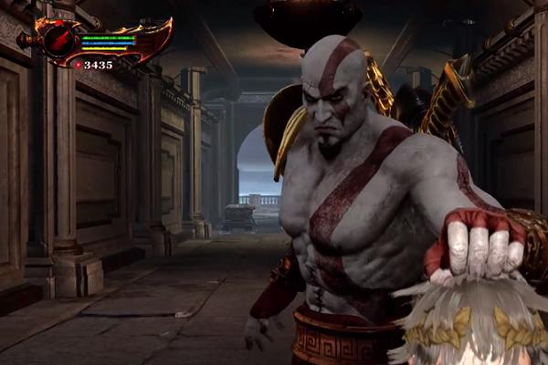 Guia God Of War 3 for Android - APK Download