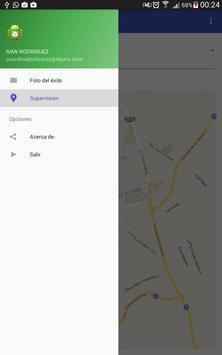 AJE Licores Supervisión apk screenshot