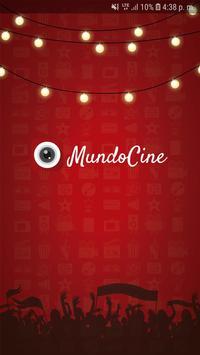 MundoCine captura de pantalla 6