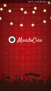 MundoCine captura de pantalla 3
