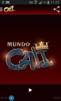 GRUPO CALI постер