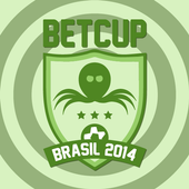 BetCup Brazil 2014 icon
