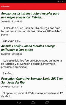 San Juan en Línea apk screenshot