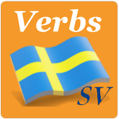 Learn Swedish  Verbs icon