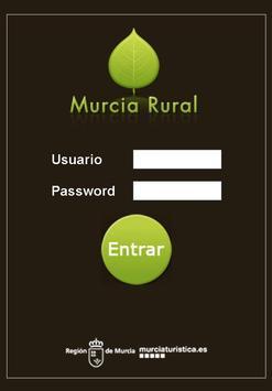 Murcia Rural poster