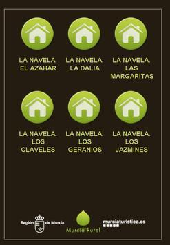 Murcia Rural screenshot 1