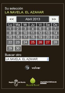 Murcia Rural screenshot 2