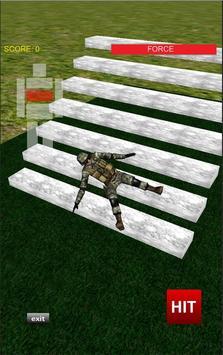 STAIRS FALL 3D apk screenshot
