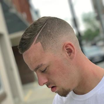 Men Haircuts screenshot 4