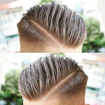 Men Haircuts screenshot 2