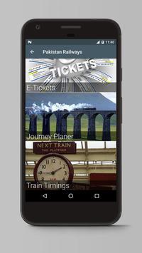 E-Services screenshot 3