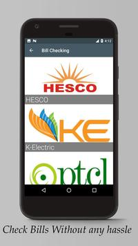 E-Services screenshot 6