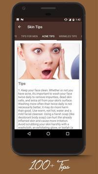 Skin Care screenshot 3