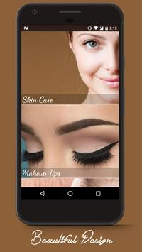 Skin Care poster