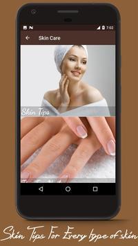 Skin Care screenshot 2