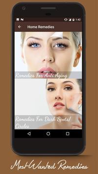 Skin Care screenshot 5