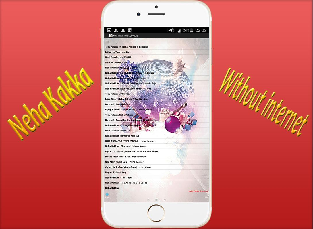 Neha kakkar songs 2017/2018 for Android - APK Download