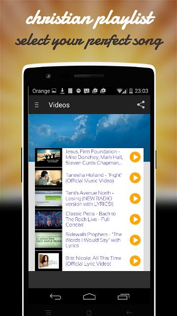 Best Christian Music Songs God for Android - APK Download