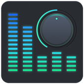 Bass Booster- Equalizer Pro icon