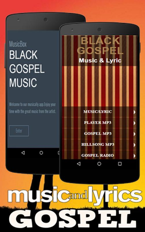 Free black gospel music ringtones for cell phones | Peatix