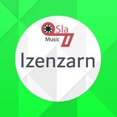Izenzaren Music icon