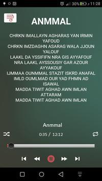 Izenzaren Music screenshot 3