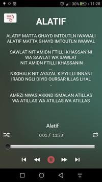Izenzaren Music screenshot 2