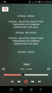 Izenzaren Music screenshot 4