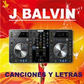 Mi Gente J Balvin icon