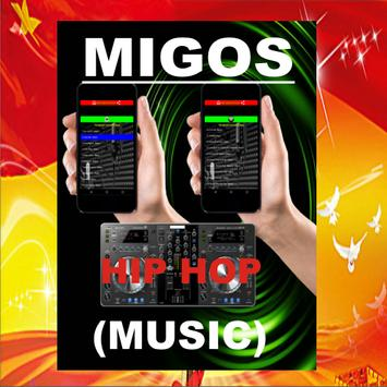 Migos Songs poster