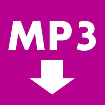 Easy Mp3 Music Download poster