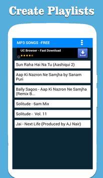 Mp3 Music Downloader-Ultimate apk screenshot