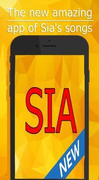 Sia: all best songs 2017 for Android - APK Download