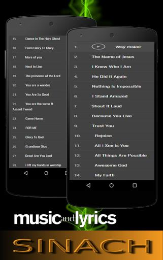 Sinach Songs Gospel 2017 for Android - APK Download