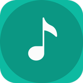 Music Player - Mp3  - 2017 icon
