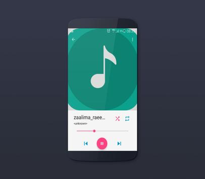 Music Player - Mp3  - 2017 poster