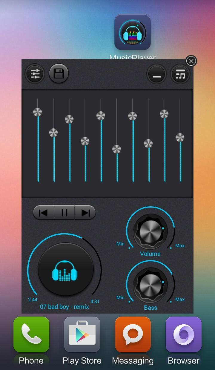 10 Band Equalizer for Android - APK Download