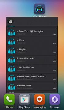 10 Band Equalizer screenshot 2