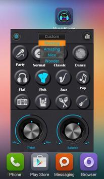 10 Band Equalizer screenshot 3