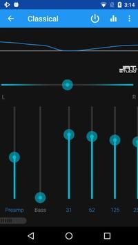 Rocket Player Lite screenshot 2