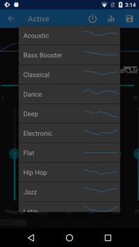 Rocket Player Lite apk screenshot