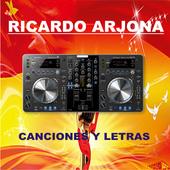 Ricardo Arjona icon