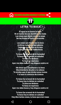 Ricardo Arjona screenshot 3