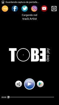 TobeDj screenshot 1