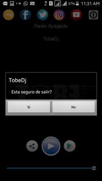 TobeDj screenshot 2